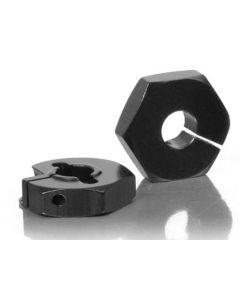 Xray 365351 Alu Wheel Hub - Offset -0.75mm (2)