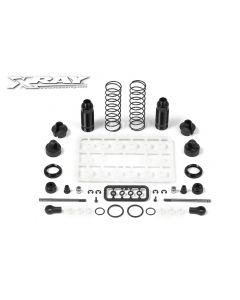 Xray 368200 Rear Shock Absorber Complete Set (2)
